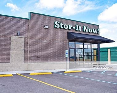 Storage Units for Rent available at 11270 Delaware Pkwy, Crown Point, IN 46307 Photo Gallery 1