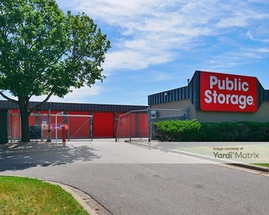 Image for Public Storage - 5350 Industrial Blvd NE, MN