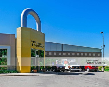 Image for 7th Street Storage - 2060 West 7th Street, MN