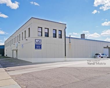 Image for MPLS Storage - 3138 Snelling Avenue South, MN