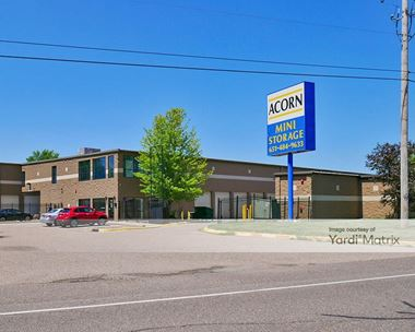 Storage Units for Rent available at 2457 Maplewood Drive, Maplewood, MN 55109