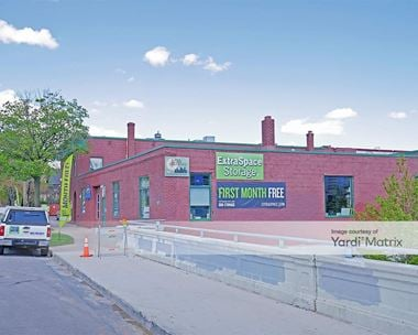 Image for Extra Space Storage - 2845 Harriet Avenue, MN