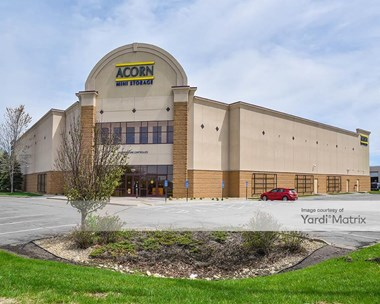 Image for Acorn Mini Storage - 2480 Cleveland Avenue North, MN