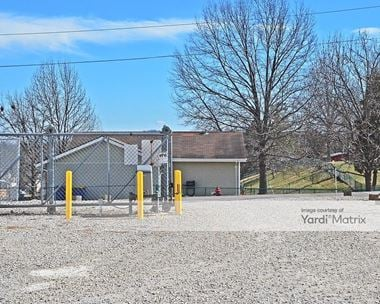 Storage Units for Rent available at 11349 Pounds Road, Festus, MO 63028
