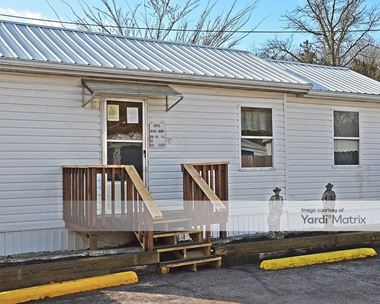 Storage Units for Rent available at 12521 MO-21, Desoto, MO 63020