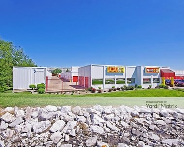 Image for Storage Masters - 2601 East Terra Lane, MO