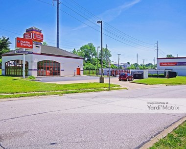Image for Public Storage - 9030 Watson Road, MO