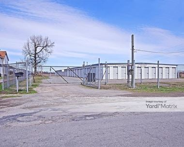 Storage Units for Rent available at 435 West Pontoon Road, Granite City, IL 62040