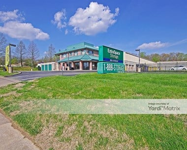 Image for Extra Space Storage - 11845 West Florissant Avenue, MO