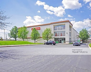 Image for Public Storage - 14249 New Halls Ferry Road, MO