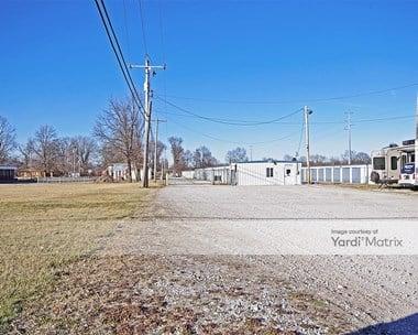 Image for Airline Drive Self Storage - 490 East Airline Drive, IL