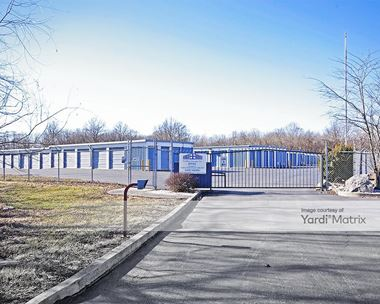 Storage Units for Rent available at 4868 Alby Road, Godfrey, IL 62035