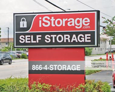 Storage Units for Rent available at 540 SW 27th Avenue, Fort Lauderdale, FL 33312