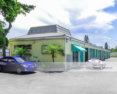 Image for A1A Mini Self Storage & Warehouse - 1835 South Dixie Hwy, FL