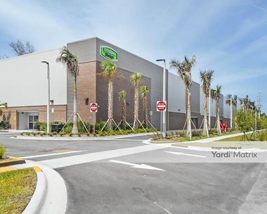 Storage Units for Rent available at 1440 South Dixie Hwy, Hollywood, FL 33020