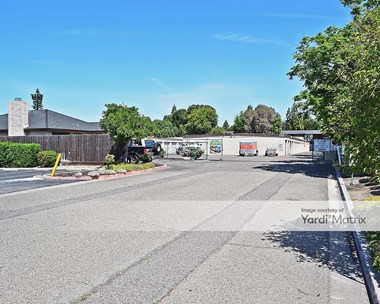Image for Storage Solutions - 1735 East Yosemite Avenue, CA