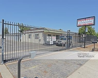 Storage Units for Rent available at 415 South Lexington Street, Delano, CA 93215