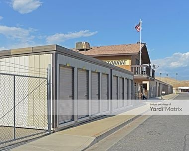 Storage Units for Rent available at 989 West Northgrand Avenue, Porterville, CA 93257
