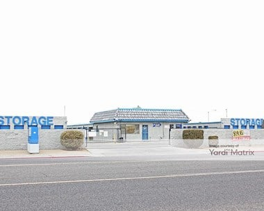 Storage Units for Rent available at 200 East Ridgecrest Blvd, Ridgecrest, CA 93555 Photo Gallery 1