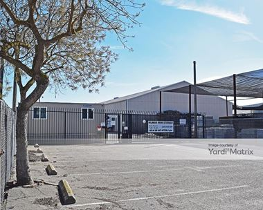 Storage Units for Rent available at 19901 1/2 First Street, Hilmar, CA 95324