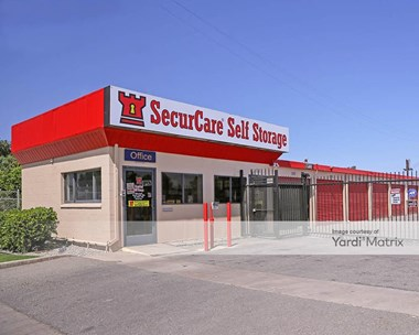 Image for SecurCare Self Storage - 4020 Wible Road, CA