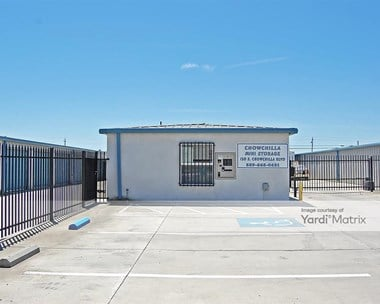 Storage Units for Rent available at 120 South Chowchilla Blvd, Chowchilla, CA 93610 Photo Gallery 1