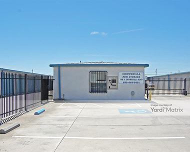 Storage Units for Rent available at 120 South Chowchilla Blvd, Chowchilla, CA 93610