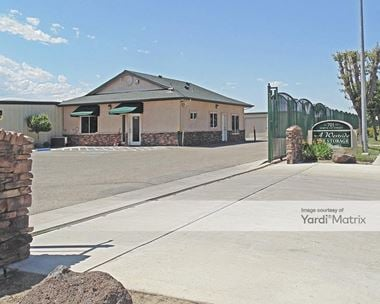 Storage Units for Rent available at 701 North 1st Street, Patterson, CA 95363