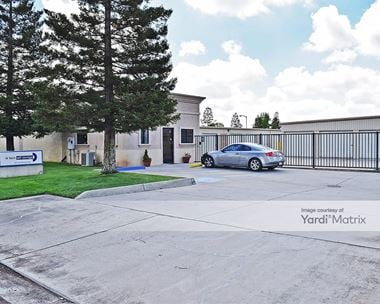 Storage Units for Rent available at 597 Armstrong Way, Oakdale, CA 95361