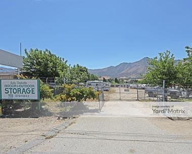 Storage Units for Rent available at 12050 Highway 178, Mountain Mesa, CA 93240 Photo Gallery 1
