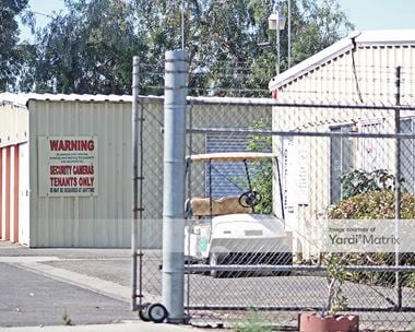 Storage Units for Rent available at 475 East 4th Street, Hanford, CA 93230