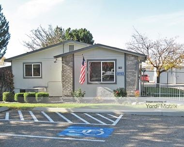 Storage Units for Rent available at 8785 Horseshoe Bend Road, Eagle, ID 83714