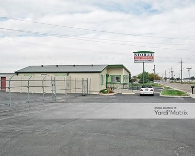 Storage Units for Rent available at 2412 East Chicago Street, Caldwell, ID 83605 Photo Gallery 1