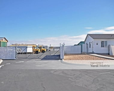 Image for Cost Less Storage - 8100 South Eisenman Road, ID