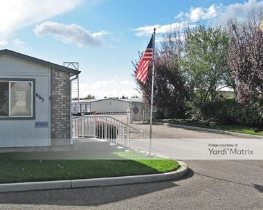 Storage Units for Rent available at 665 South Maple Grove Road, Boise, ID 83709 Photo Gallery 1
