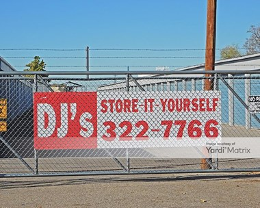 Image for DJ's Store - It Yourself - 13 North Orchard, ID