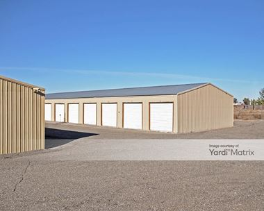 Storage Units for Rent available at 4280 SW Bradbury, Mountain Home, ID 83647