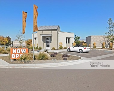 Storage Units for Rent available at 2520 South Eagle Road, Meridian, ID 83642 Photo Gallery 1