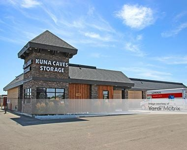 Storage Units for Rent available at 1795 West Deer Flat Road, Kuna, ID 83634