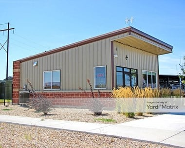 Image for Southeast Boise Boat & RV Storage - 7031 South Federal Way, ID