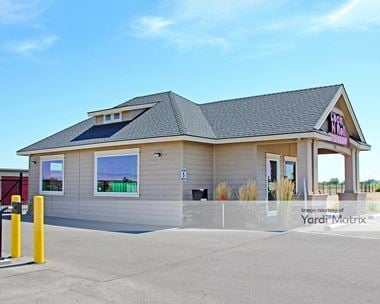 Storage Units for Rent available at 360 North Meridian Road, Kuna, ID 83634