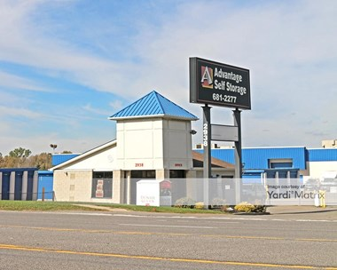 Storage Units for Rent available at 2938 Walden Avenue, Depew, NY 14043 Photo Gallery 1