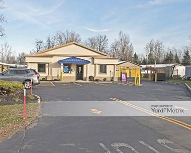 Storage Units for Rent available at 2681 Niagara Falls Blvd, Amherst, NY 14228
