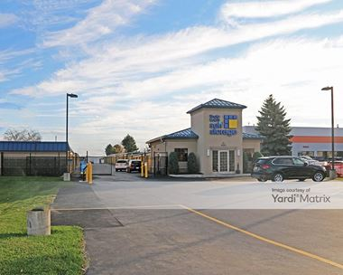 Storage Units for Rent available at 8161 Main Street, Williamsville, NY 14221