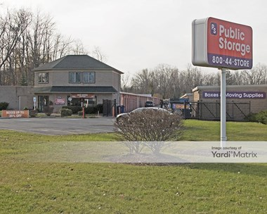 Storage Units for Rent available at 2750 Millersport Hwy, Getzville, NY 14068 Photo Gallery 1