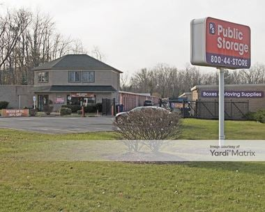 Storage Units for Rent available at 2750 Millersport Hwy, Getzville, NY 14068