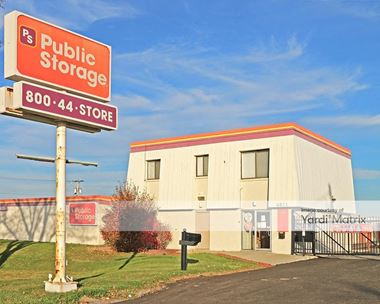 Storage Units for Rent available at 4871 Transit Road, Williamsville, NY 14221