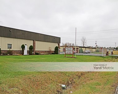 Storage Units for Rent available at 8555 Roll Road, Clarence Center, NY 14032 Photo Gallery 1