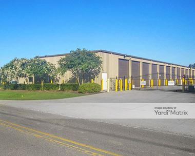 Storage Units for Rent available at 9242 Barringer Foreman Road, Baton Rouge, LA 70817