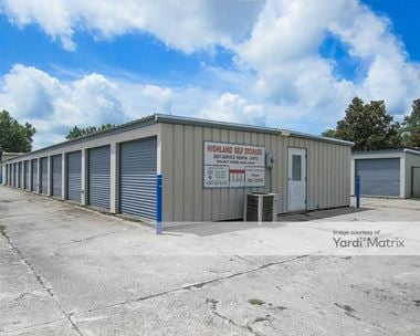Storage Units for Rent available at 15707 Airline Hwy, Baton Rouge, LA 70817